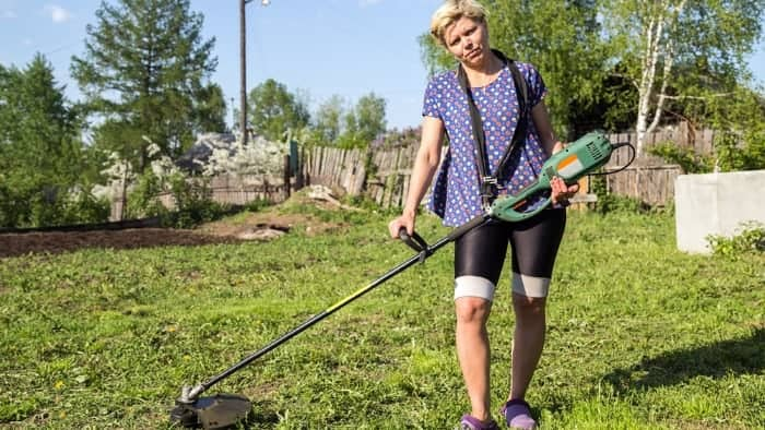 How to Use a Weed Eater